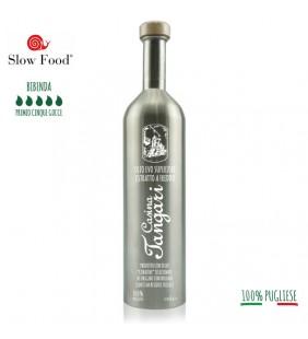 Olio extravergine di oliva 0,50 inox