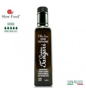 Olio extravergine di oliva 0,25 vetro